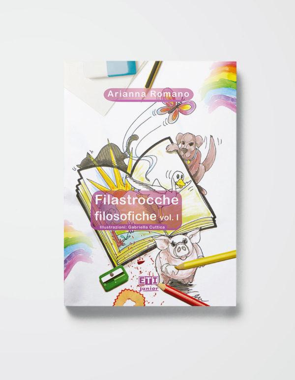 Filastrocche filosofiche vol. 1