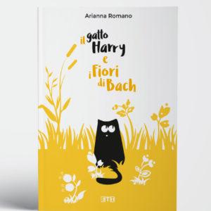 Il gatto Harry e i Fiori di Bach
